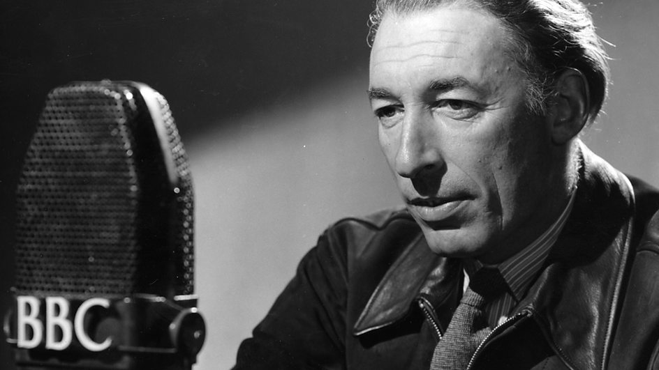 Louis MacNiece - From My childhood - conductor Robin Browning, composer R Warren