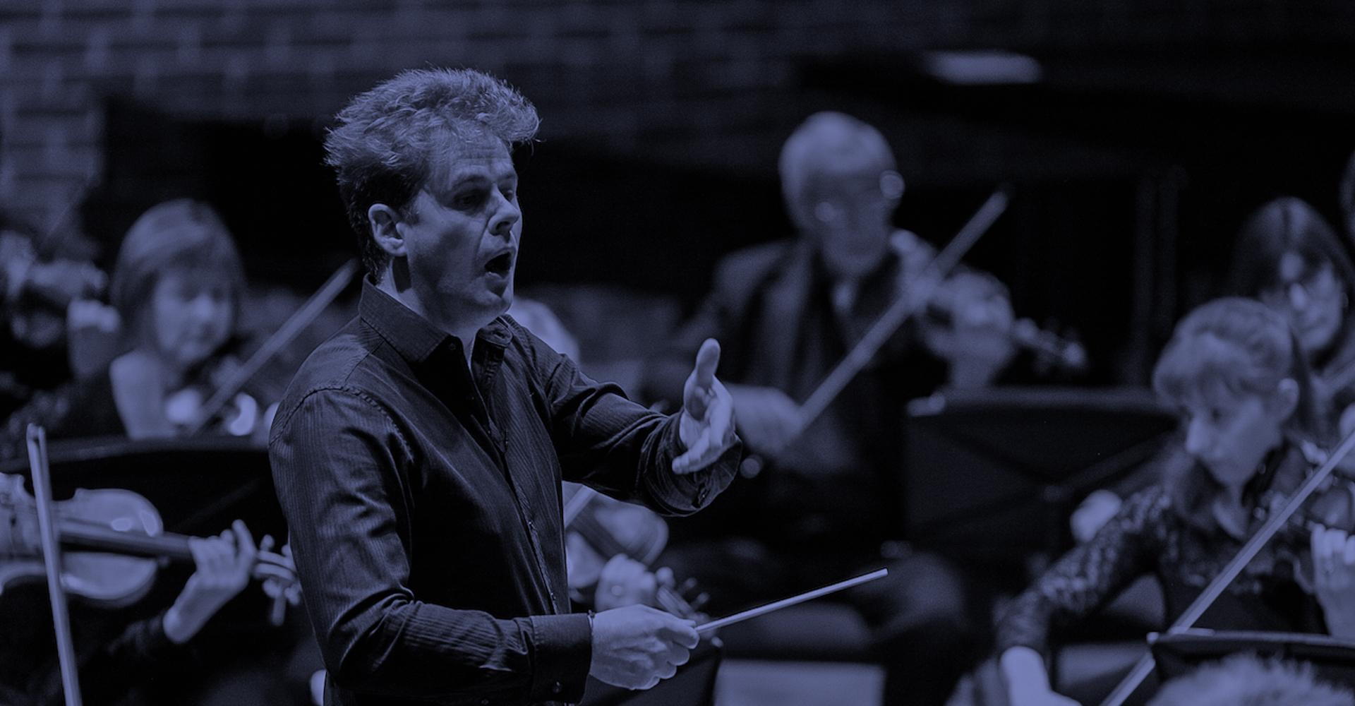 EYO @ 60: Post-tour concert | Robin Browning