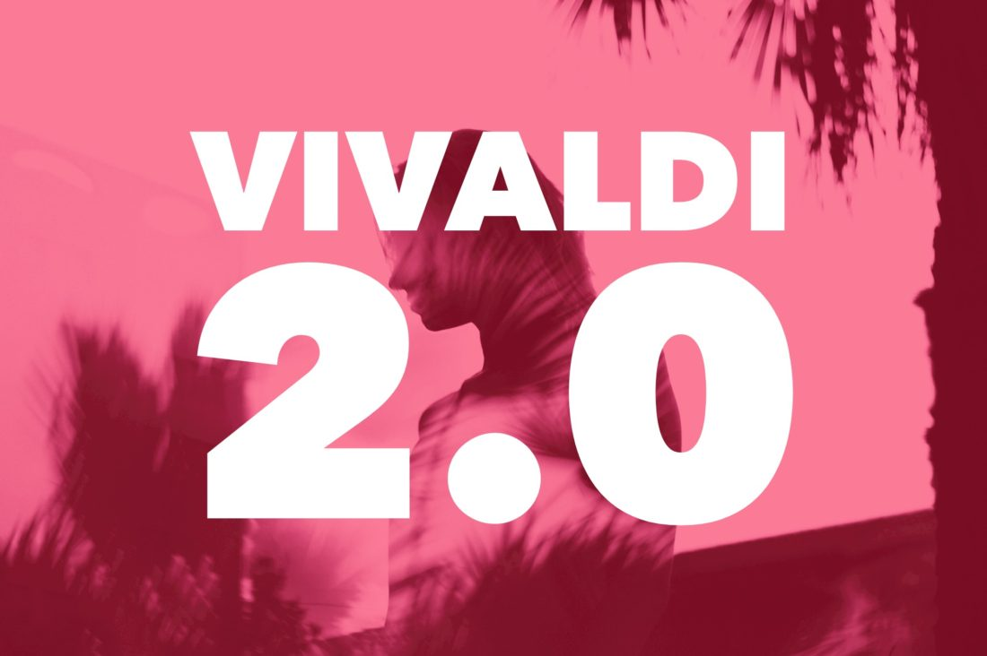 Vivaldi 2.0 – brought to Southampton by Robin Browning and SÓN